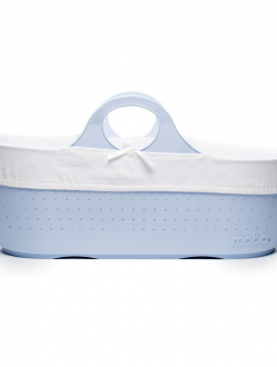 Moba Baskets (liner & mattress included)